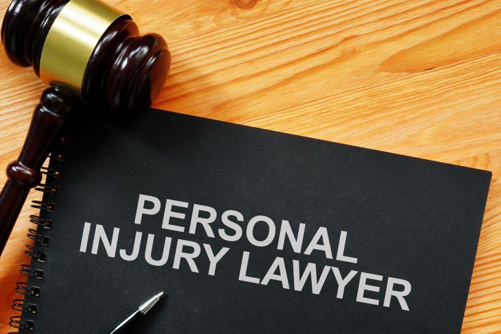 Personal injury attorneys in Boston