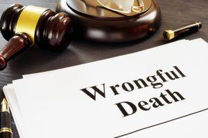 Wayland wrongful death attorney